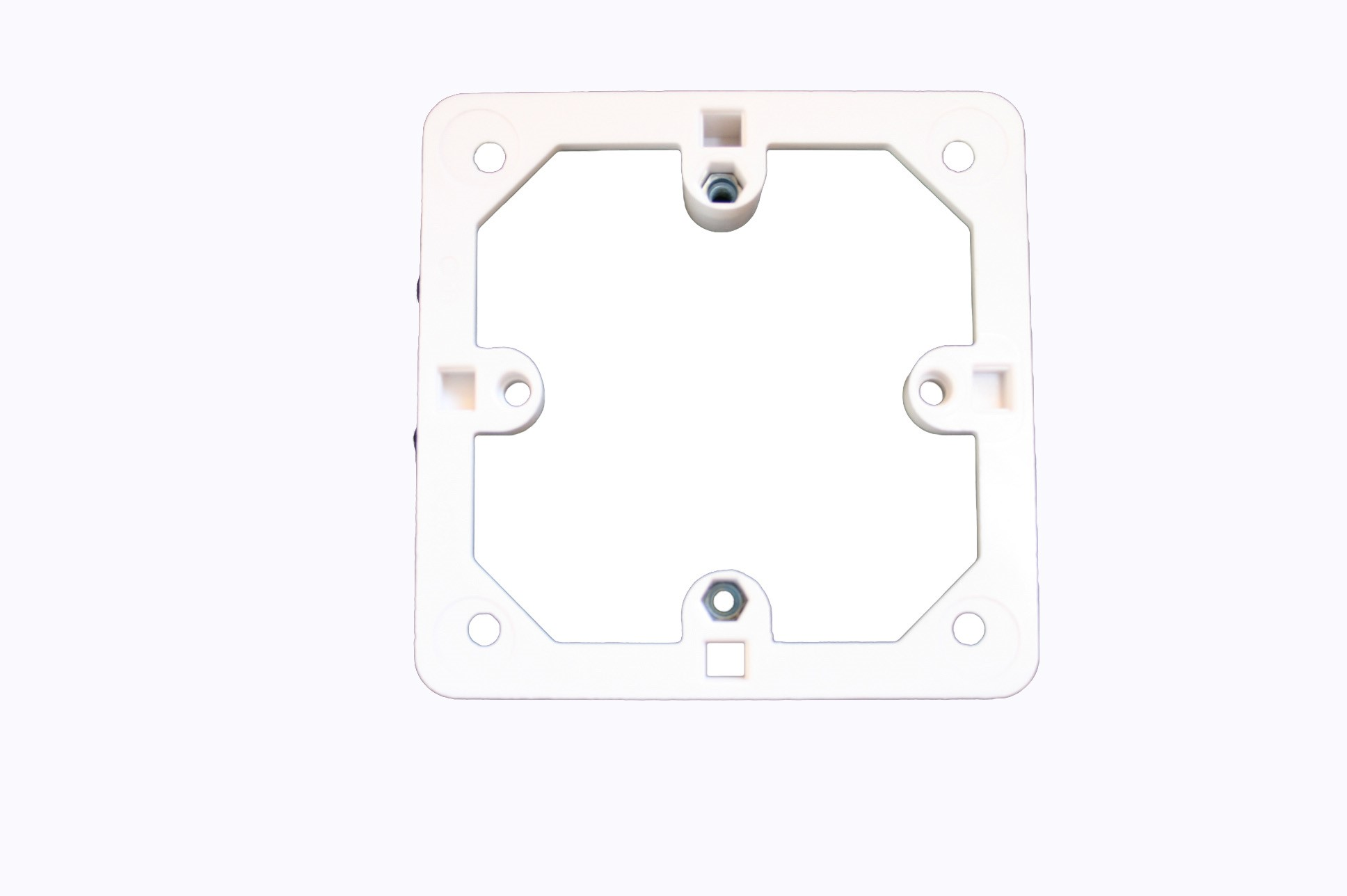 Mk K2134 One Gang Accessory 20mm Mounting Extension Collar Wiring Accessories